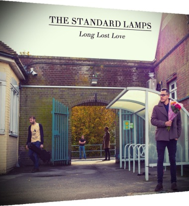 Long Lost Love - The Standard Lamps